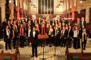 full-choir